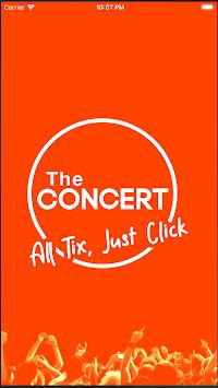 The Concert pc screenshot 1
