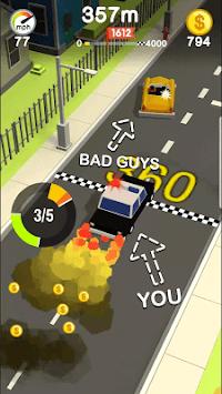 Crashy Cops! pc screenshot 1