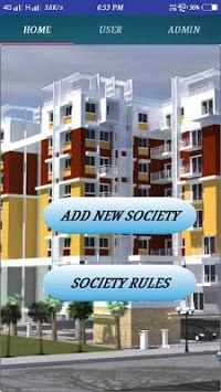 Society Management pc screenshot 1