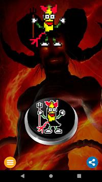 Evil Banana Jelly Button pc screenshot 2