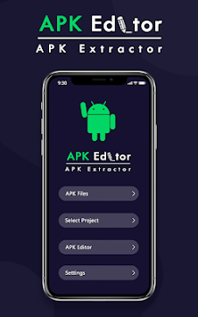 APK Editor 2019 for PC Windows or MAC for Free