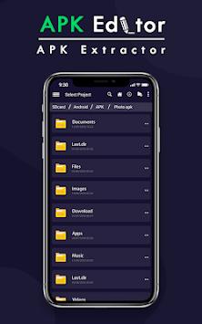 APK Editor 2019 pc screenshot 2