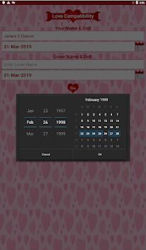 Love Test Pro - Love Compatibility pc screenshot 2