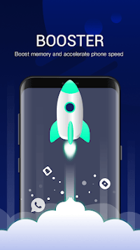 Phone Cleaner - Clean Space , Antivirus , Booster pc screenshot 1