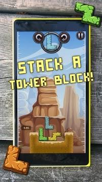 Stone Pillar: Block Puzzle PC screenshot 1