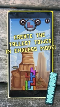 Stone Pillar: Block Puzzle PC screenshot 3