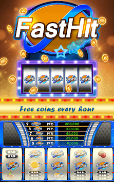 Fast Hit Slots-My Vegas Slots Casinos pc screenshot 1