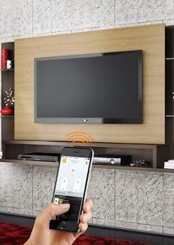 Control For Vizio TV Remote pc screenshot 1
