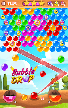 Bird Bubble Rescue pc screenshot 2