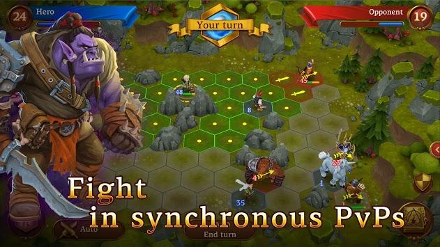 Lordmancer II MMORPG 3D (PvP, MMO RPG, open world) pc screenshot 1