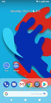 CPL (Customized Pixel Launcher) pc screenshot 2