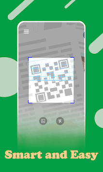 Code Scanner App: QR & barcode reader pc screenshot 2