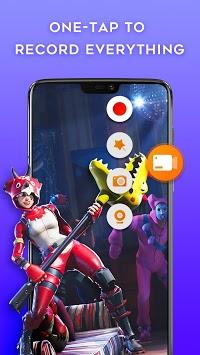 Screen Recorder Pro: Video Editor, Game ShortVideo pc screenshot 1