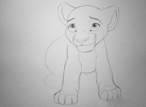 How to draw cartoon characters pc screenshot 1