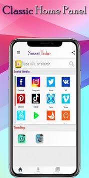 Smart tube pc screenshot 1