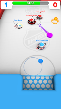 Ice Hockey Stars pc screenshot 1