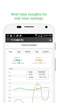 MySolarCity pc screenshot 1