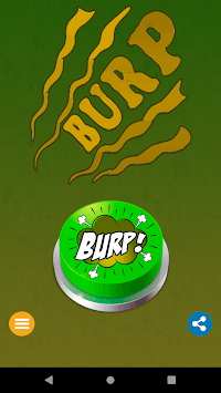 Burp Sound Button pc screenshot 1