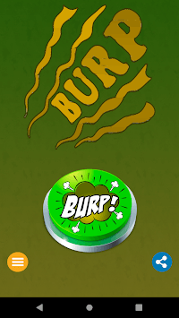 Burp Sound Button pc screenshot 2