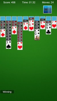 Spider Solitaire - Best Classic Card Games pc screenshot 1
