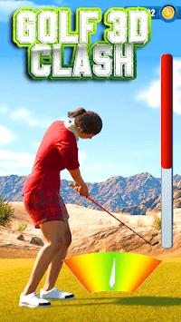 Golf 3D Sports pc screenshot 2