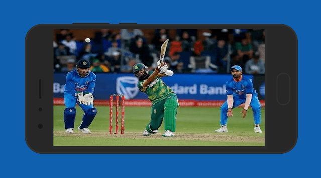 Live Ten Cricket : Watch Ten Sports Live Streaming pc screenshot 1