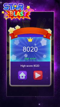 Star Blast pc screenshot 1