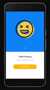 Free Random Chat & Meet new People - Stranger Chat pc screenshot 1
