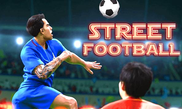 Street Football Super League pc screenshot 2