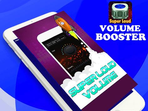 Super Loud Phone Volume (Speakers, Volume Booster) pc screenshot 1