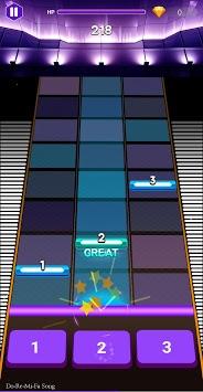 Beat Extreme: Rhythm Tap Music Game pc screenshot 1