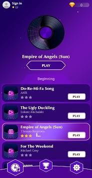 Beat Extreme: Rhythm Tap Music Game pc screenshot 2