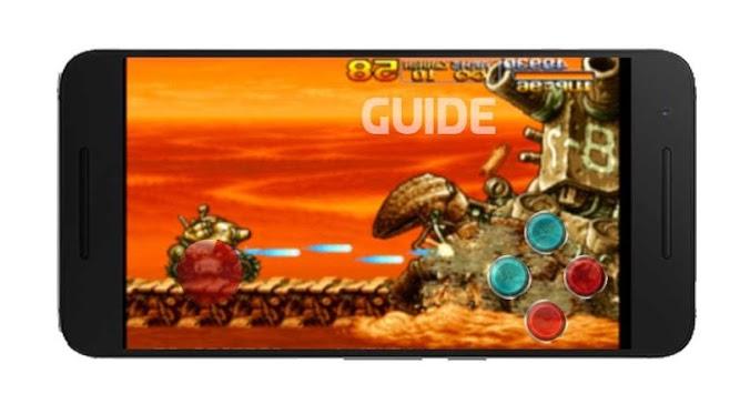 Guide Of Metal Slug 3 pc screenshot 2