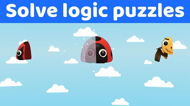 Smart games for kids. Logic games for kids free. pc screenshot 2