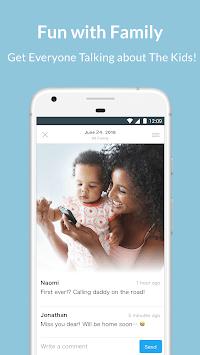 FamilyAlbum - Easy Photo & Video Sharing pc screenshot 1