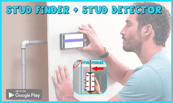 Stud finder pc screenshot 2