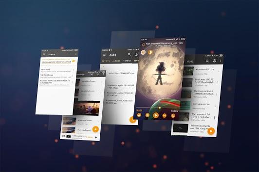 HD Video Player All Format pc screenshot 1