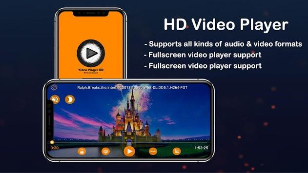 HD Video Player All Format pc screenshot 2