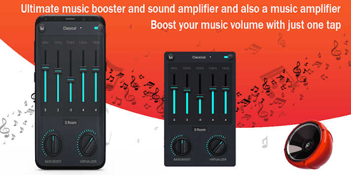 super loud Volume Booster high sound Booster 2019 pc screenshot 1