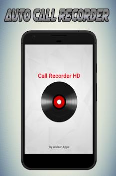 Call recorder HD Latest pc screenshot 1