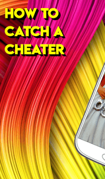 HOW TO CATCH A CHEATER pc screenshot 1