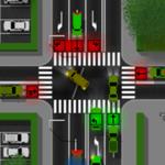 Traffic Lanes 1 icon