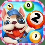 Bingo Eatery - Free bingo & restaurant game icon