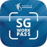 SGWorkPass icon