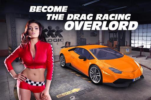 Drag Racing: Rivals PC screenshot 1