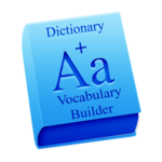Dictionary & Vocab Builder icon
