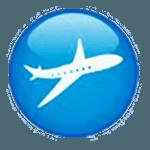 Flight Tracker for pc logo