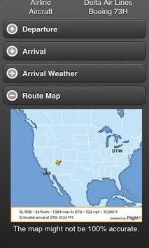 Flight Tracker pc screenshot 1