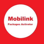 Mobilink Packages icon