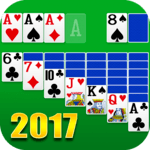 Solitaire for pc logo